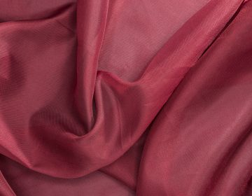 Voile Sheer Curtain